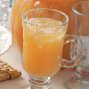 Party Fruit Punch Recipe