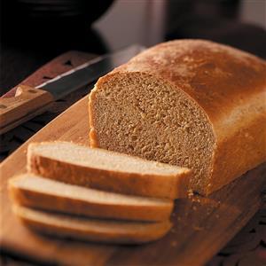 Grandma's Oatmeal Bread Recipe