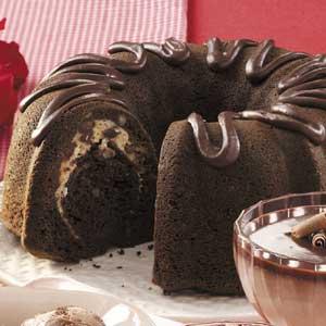 Coconut Fudge Cake Recipe