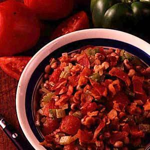 Picnic Peas Recipe