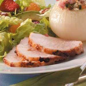 Marinated Pork Roast Recipe