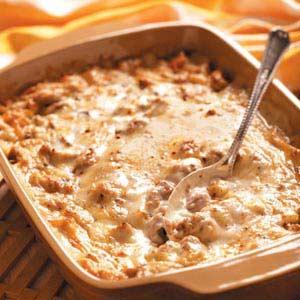Swiss Woods Souffle Recipe