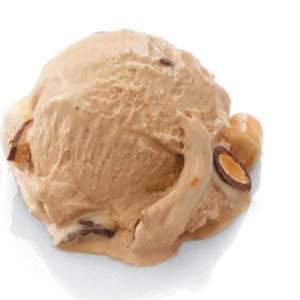 Toffee Coffee Ice Cream Recipe