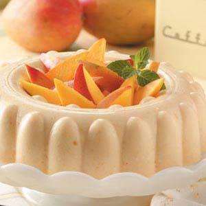 Mango Delight Gelatin Mold Recipe