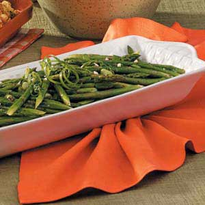 Marinated Asparagus Salad Recipe