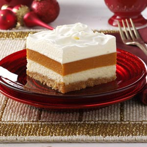 65 Potluck Desserts to Feed a Crowd