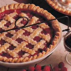 Cherry Berry Pie