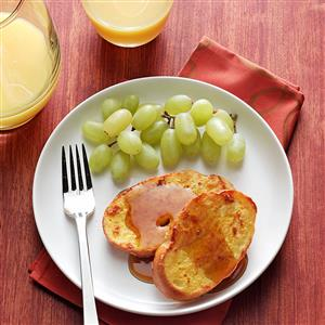 Golden French Toast Recipe