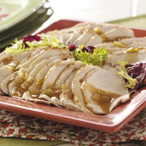 Slow-Cooked Pork Loin Recipe