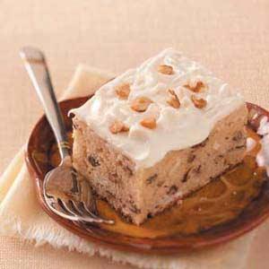 Makeover Italian Cream Cake Recipe
