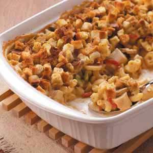 recipe: chicken and macaroni recipes [26]