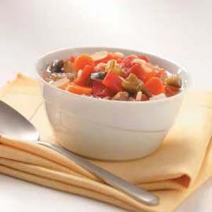 Ranchero Soup Recipe