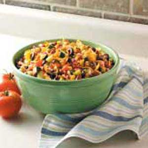 Family Picnic Salad Recipe