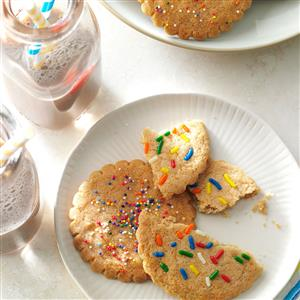 Granny's Spice Cookies Recipe