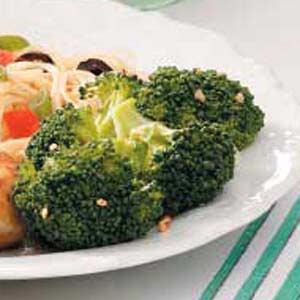 Italian Broccoli Recipe