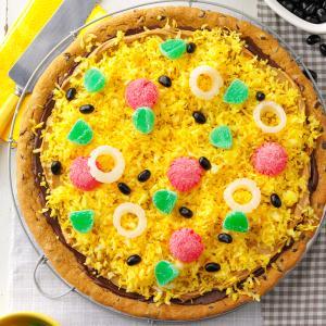 Pizza for Dessert Recipe