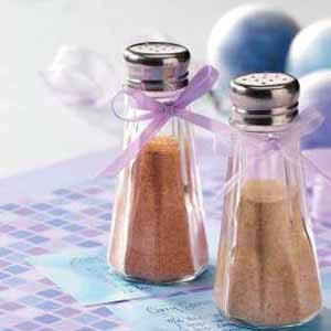Zesty Salt Substitute Recipe