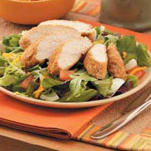 Tangy Chicken Salad Recipe