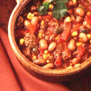 Southwest Stew Recipe