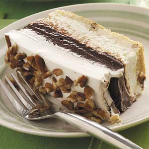 Creamy Chocolate Dream Dessert Recipe