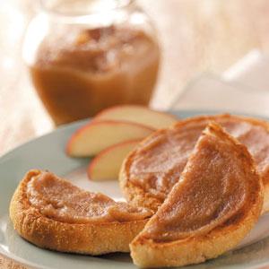Mock Apple Butter Recipe