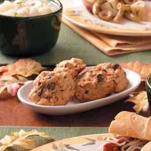 Chunky Orange Marmalade Cookies Recipe