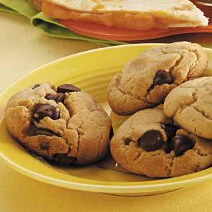 Chocolate Peanut Butter Bites Recipe