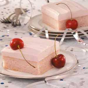 Black Cherry Cake Recipe