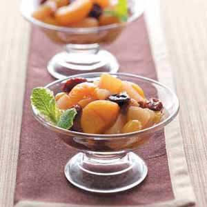 Pear Compote Recipe