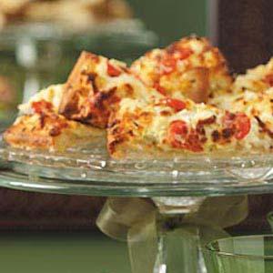 Fantastic Artichoke Pizza Recipe