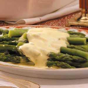 Quick Bearnaise Sauce Recipe