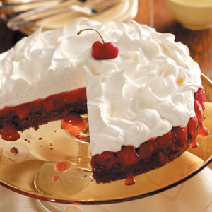 Black Forest Dessert Cake Recipe