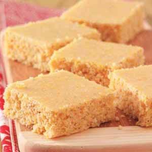 Maple Syrup Corn Bread Recipe