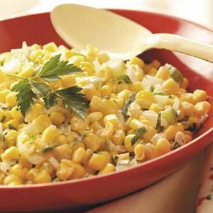 Company Corn Recipe