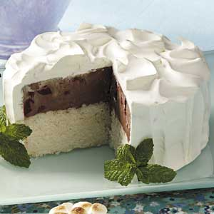 Ice Cream Cake Recipe Taste of Home