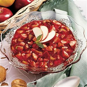 Ruby Apple Salad Recipe