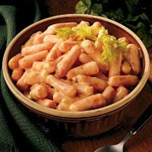 Cheesy Scalloped Carrots Recipe