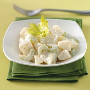 Mom's Special Potato Salad Recipe