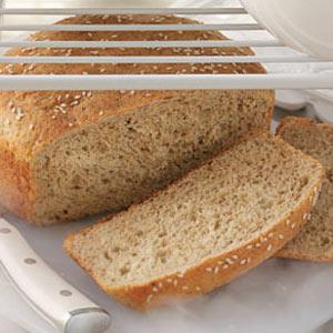Onion Dill Batter Bread Recipe Taste Of Home