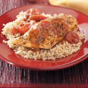 Best Italian Chicken Recipe