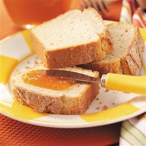 Sour Cream Loaves Recipe