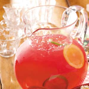 Paper Crafter's Punch Recipe