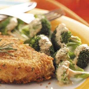 Elegant Broccoli Recipe