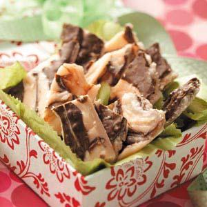 Cherry Chocolate Bark Recipe