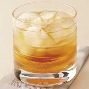 Scotch Old-Fashioned Recipe