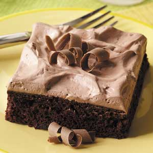 Yummy Chocolate Cake Recipe Taste of Home