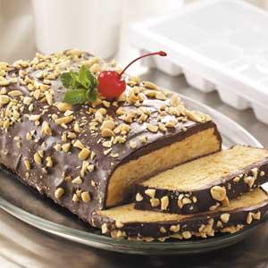 Chocolate Peanut Butter Dessert Recipe