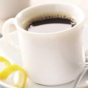 Easy Espresso Recipe