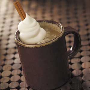 Hot Buttered Coffee Recipe