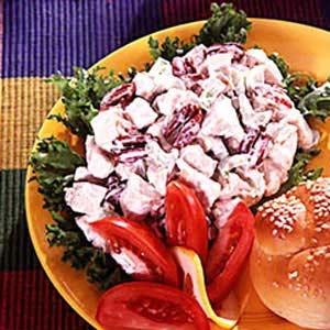 Chicken Pecan Salad Recipe